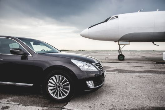 Airport Transfers Gold Coast airport transfer