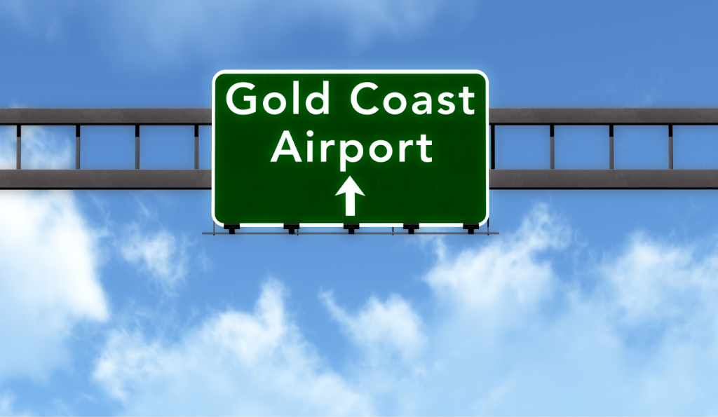 Gold Coast Airport transfer